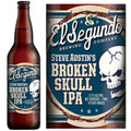 El Segundo Steve Austin's Broken Skull IPA 22oz