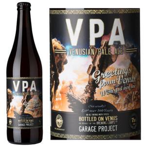 Garage Project Venusian Pale Ale 22oz