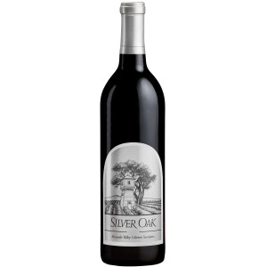 Silver Oak Cellars Alexander Valley Cabernet