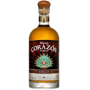 Corazon de Agave Anejo Tequila 750ml
