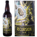 Bottle Logic Recursion 9.0 IPA 22oz