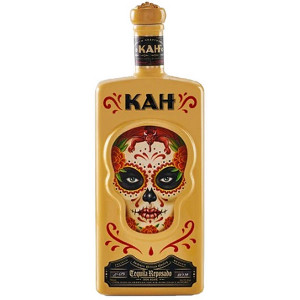 Kah Day of the Dead Reposado Tequila 750ml