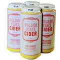 Golden State Gingergrass Hard Cider 16oz 4 Pack Cans