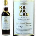 Kavalan Sherry Cask Whisky 750ml