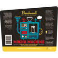 Beachwood Brewing Mocha Machine Imperial Coffee Chocolate Porter 22oz