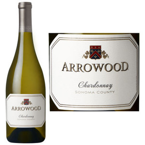 Arrowood Sonoma Chardonnay