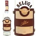 Beluga Allure Russian Vodka 750ml