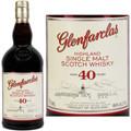 Glenfarclas 40 Year Old Highland 750ml