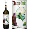 Mansinthe by Marilyn Manson Absinthe 750ml