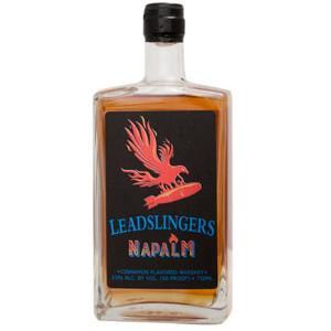 Leadslingers Napalm Cinnamon Whiskey 750ml