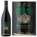 Frank Family Napa Petite Sirah