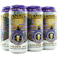 Pizza Port Brewing Grandview Golden Ale 16oz 6 Pack Cans