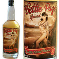 Bettie Page Spiced Rum 750ml