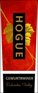 Hogue Columbia Valley Gewurztraminer Washington