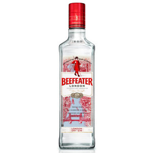 Beefeater London Dry England Gin 750ml
