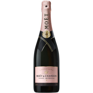 Moet & Chandon Brut Imperial Rose NV