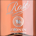 Zonin Sparkling Brut Rose NV