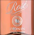 Zonin Sparkling Brut Rose NV