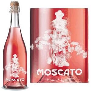Innocent Bystander Victoria Pink Moscato