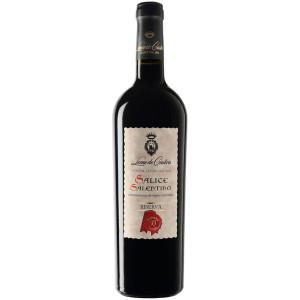 Leone de Castris Salice Salentino Riserva Red DOC