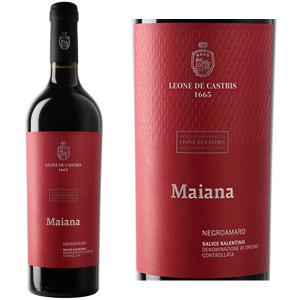 Leone de Castris Salice Salentino Rosso Maiana DOC