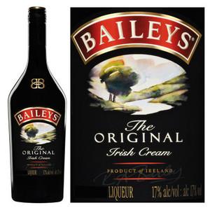 Baileys The Original Irish Creme Liqueur 750ml