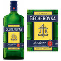 Carlsbad Becherovka Herbal Czech Republic