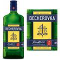 Carlsbad Becherovka Herbal Czech Republic