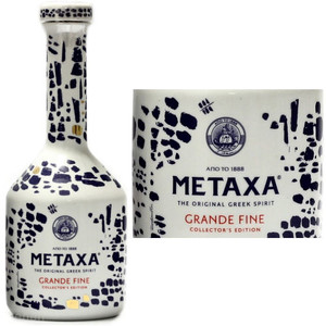 Metaxa Grande Fine Greece
