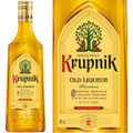 Polmos Old Krupnik Honey Liqueur
