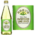 Rose's Lime Juice 1L