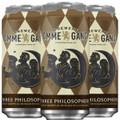 Ommegang Three Philosophers Belgian Quadrupel Ale (Belgium) 25.4oz