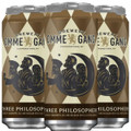 Ommegang Three Philosophers Belgian Quadrupel Ale (Belgium) 25OZ