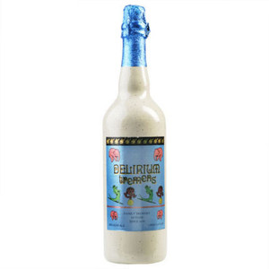 Delirium Tremens (Belgium) 25oz
