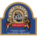 Firestone Double Barrel Ale 22oz