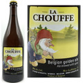 La Chouffe Golden Ale (Belgium) 750ML