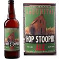 Lagunitas Hop Stoopid Ale 22oz.