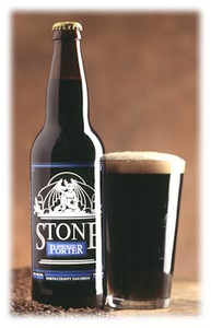 Stone Brewing Smoked Porter 22oz.