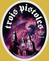 Unibroue Trois Pistoles (Canada) 750ML