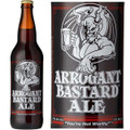 Stone Brewing Arrogant Bastard 22oz.