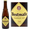 Westmalle Trappist Tripel Ale (Belguim) 11.2oz