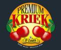 St Louis Kriek Cherry Lambic Belgian Ale 12.7oz