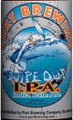 Port Brewing Wipeout IPA 22oz