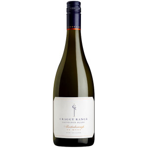 Craggy Range Te Muna Vineyard Sauvignon Blanc