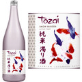 Tozai Snow Maiden Junmai Nigori Sake 300ml