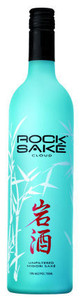 Rock Sake Cloud Nigori Sake 375ML Half Bottle