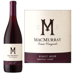 MacMurray Ranch Central Coast Pinot Noir