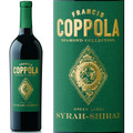 Francis Coppola Diamond Series Green Label Syrah-Shiraz