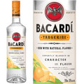 Bacardi Tangerine Rum 750ml