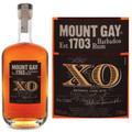 Mount Gay Extra Old Barbados Rum 750ml